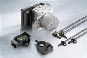Sistem Rem Elektronik Otomotif