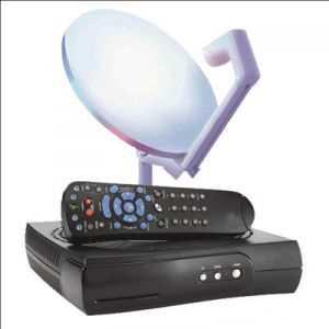 Penyiaran dan TV Kabel