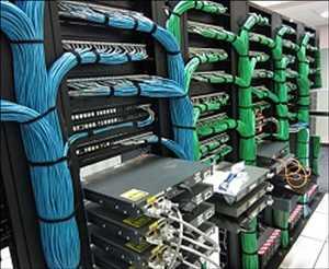 Sistem Manajemen Kabel
