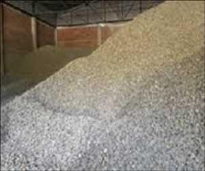 Bubuk Pasir Magnesium Olivin