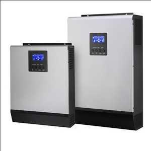 Inverter Off-grid Fotovoltaik