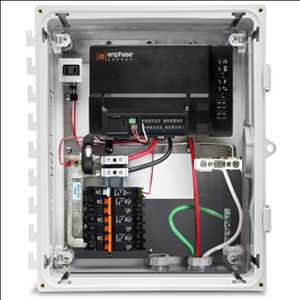 Sistem Manajemen Energi Rumah Pintar