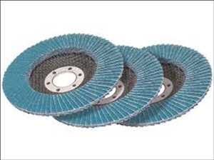 Disk Flap Zirkonium Oksida