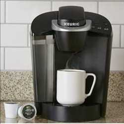 Mesin kopi Pasar