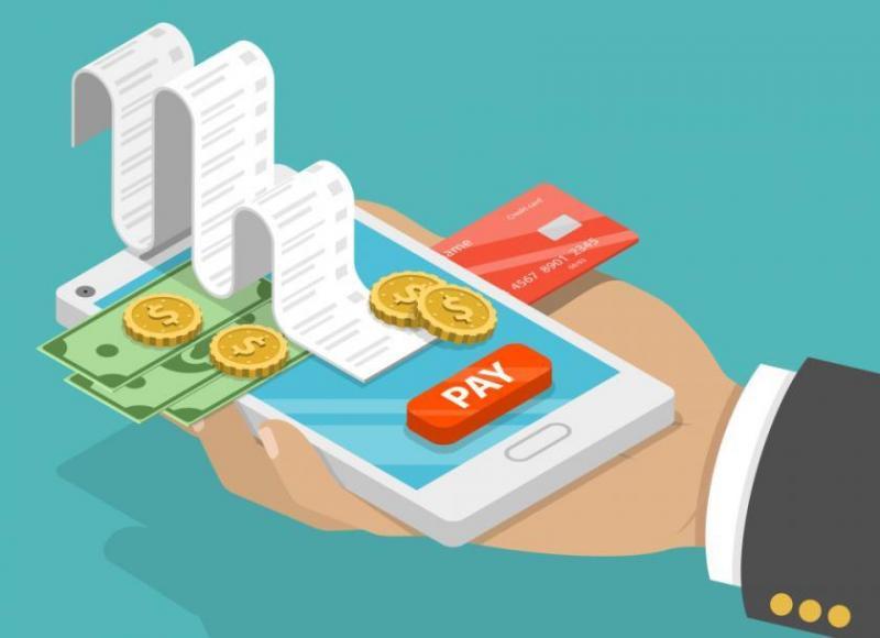 Transfer & Pengiriman Uang Digital Pasar