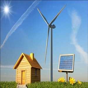 Energi alternatif Pasar