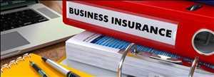 Asuransi Bisnis Pasar
