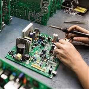 Pengalihdayaan Manufaktur Elektronik Pasar