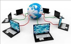 Server Infrastruktur Perusahaan
