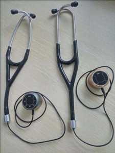 Stetoskop Cerdas Pasar