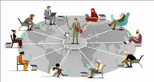 Kursus Online Terbuka Massive (MOOC)