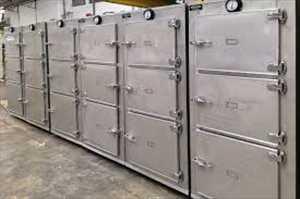 Global Peralatan kamar mayat Peluang Pasar
