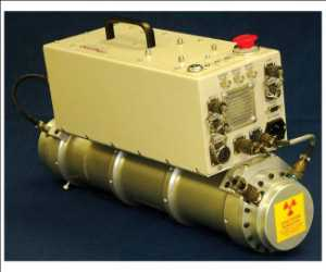 Generator Neutron Pasar
