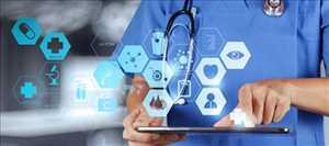 Global Sistem Pemantauan Darah RFID Lingkup Pasar Masa Depan