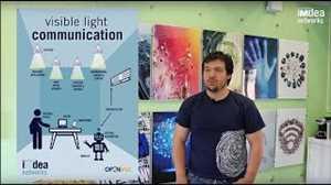 Peralatan Komunikasi Cahaya Terlihat (VLC) Pasar
